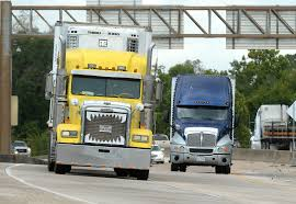 Texas-based Trucking Company Acquires 2 Companies - Houston Chronicle