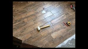 ideas on installing 8 x 48 tile on plywood subfloor page 4