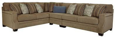 Atlantic Bedding And Furniture Fayetteville by Broyhill Furniture Kayley 3 Piece Right Facing Sectional Ahfa
