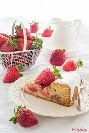 erdbeer rhabarberkuchen das einfachste rezept