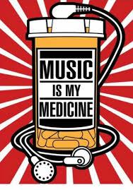 Memes Music And Medicine MUSIC IS MY MEDICINE