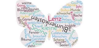 تعلم اللغة الالمانية الكلمات الاكثر شيوعا و تداولا في اللغة