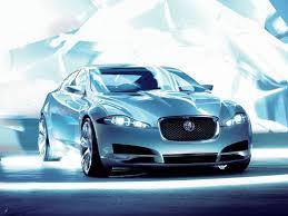 Download Super Car Jaguar Wallpaper