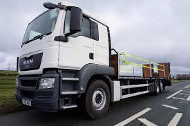 Sold Cranes - Mac's Trucks, Huddersfield, West Yorkshire