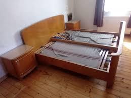 komplettes vintage schlafzimmer ca 1940 in 99759