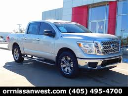 100 Truck Pro Okc Nissan Titan For Sale In Oklahoma City OK 73111 Autotrader