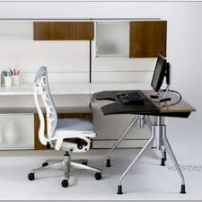 100 Stylish Office Chairs For Home Contemporary Shelving Contemporary Furniture Gray