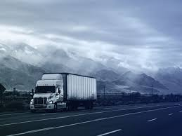 100 Dedicated Truck Driving Jobs Busting The Er Shortage Myth Barrons