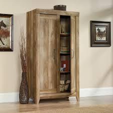 Walmart Storage Cabinets White by Sauder Storage Cabinet Walmart Best Home Furniture Decoration
