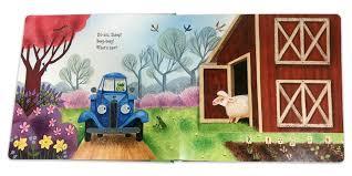 100 Truck Prices Blue Book Little S Springtime Alice Schertle Jill McElmurry