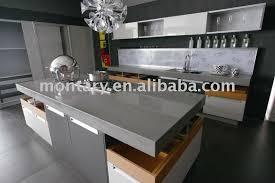 Grey Quartz Stone Countertop Buy Quartz Countertop Polishing