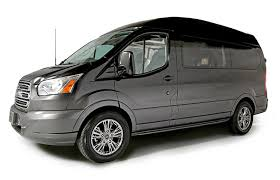 Available With A Lowtop Or Hightop There Is 2015 Explorer Transit Van To Match You And Your Needs Budget