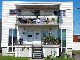 100 Triplex Houses StJeansurRichelieu For Sale DuProprio