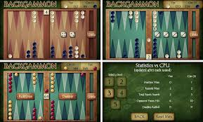 One Of The Most Popular Board Games Is Backgammon And Course Android App Developers Did Not Miss Chance To Get This Game On Our Devices