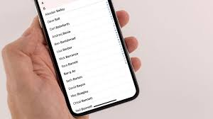 How to Copy iPhone Contacts to a PC Tech Advisor