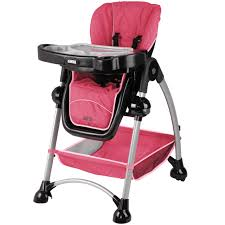 Graco Duodiner High Chair by Mia Moda Alto Highchair