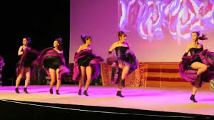 cabaret gala 2015 avec marseille academy