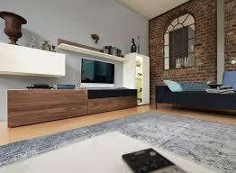 moderne wohnzimmermöbel die linien now by hülsta