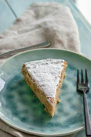 mallorquinischer mandelkuchen saftig leicht ganz ohne mehl