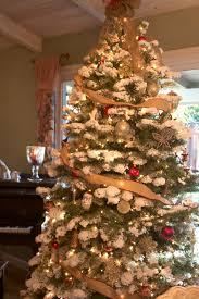Silver Tip Christmas Tree Sacramento by Dreamin U0027 Of A White Christmas Tree Michaela Noelle Designs