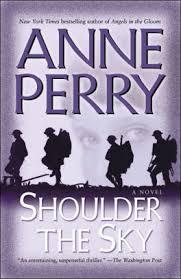 Shoulder The Sky World War One Series 2