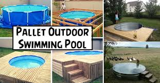 The Best 12 DIY Pool Ideas Cute Projects