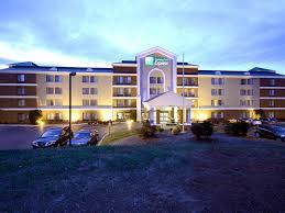 Holiday Inn Express Richmond I 64 Short Pump Area Hotel by IHG