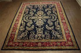 echte teppich orient antik china fein 250x350 cm