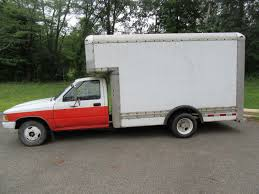 Cool Toyota 2017: 1990 Toyota CAB/CHAS 1990 V6 Toyota 1 Ton Dually ... 14 Things You Might Not Know About Uhaul Mental Floss A 10 Truck Is The Smallest Box Truckperfect For College January 2013 My Taj Masmall 1997 Ford F350 Uhaul Box Pickup Truck Tucson Az Freedom Rv 26ft Moving Rental Insurance Coverage Trucks And Commercial Vehicles Bmr Uhaul Uhaultipsfordoityouelfmovers Vehicle Wrap Portfolio Rental Trucks Box For Sale Luxury Gmc U Haul 7th And Pattison