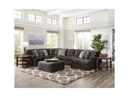 Jackson Furniture Mammoth Three Piece Sectional Sofa With ... Sectional 5seat Corner Kivik Orrsta With Chaise Light Gray Grey Recling Sectional From Michaels House Ideas Leighton 3pc Sofa Living Room Ideas In 2019 Atlanta Transitional Chaise By Klaussner At Fniture Mart Colorado Cheap Sofas Under 500 For Buy Sectionals For Sale Jordans Stores Ma Red Bluff Store Depot Tehama Modern Contemporary Low Back Allmodern Small With Lounge Design Idea And Irving Floor Chair Memory Foam Adjustable Gaming Contemporary Sleeper Sofa