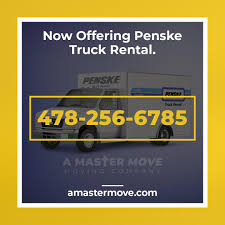 100 Moving Truck Rental Company A Master Move On Twitter Dont Forget We Now Offer Penske