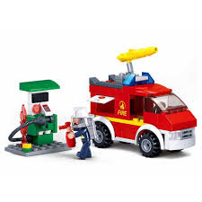 Sluban Fire Engines & Petrol Station Firefighting Series Blocks ... Lego City Ugniagesi Automobilis Su Kopiomis 60107 Varlelt Ideas Product Ideas Realistic Fire Truck Fire Truck Engine Rescue Red Ladder Speed Champions Custom Engine Fire Truck In Responding Videos Light Sound Myer Online Lego 4208 Forest Chelsea Ldon Gumtree 7239 Toys Games On Carousell 60061 Airport Other Station Buy South Africa Takealotcom