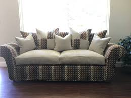 Studio Day Sofa Slipcover by Blog Slipcovers By Shelley