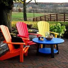 Polywood Adirondack Chairs Folding by Home Decor Fetching Polywood Adirondack Chairs And Polywoodâ
