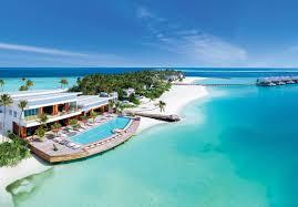 100 Maldives Lux Resort The E List 2019 LUX North Male Atoll
