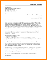 9 lettre motivation infirmier lettre officielle