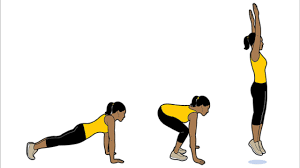 How To Do A Burpee - Experience Life