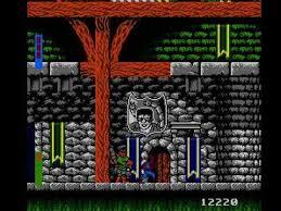 NES Longplay 173 Spider Man Return Of The Sinister Six