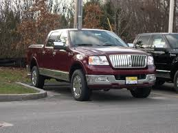 100 Lincoln Pickup Truck 2013 Price Mark Lt Photos Informations Articles BestCarMagcom