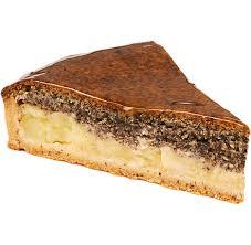 apfel mohn torte oberlaa