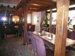 kleines restaurant bistro bild schloss hotel herborn