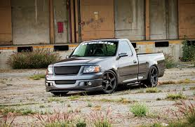 Ford Saleen Truck | Truckdome.us