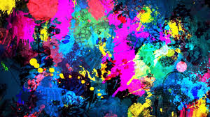 Abstract Art And Wallpapers On Pinterest