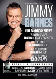 JIMMY BARNES ANNOUNCES ENGLAND, SCOTLAND AND IRELAND SHOWS – Jimmy ... Gallery Red Hot Summer Tour With Jimmy Barnes Noiseworks The Mildura Photos Sunraysia Daily Inxs Chrissy Amphlet Australian Made 1987 Youtube To Headline Bunbury Concert Mail No Second Prize Hotter Than Hell Redland Bay Signs Harper Collins Two Book Biography Deal Palmerston North 300317 Working Class Man An Evening Of Stories Songs Notches Up Another 1 And Shows Discography Tougher Rest Bruce Springsteen Haing