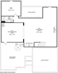 Drees Homes Floor Plans by Hialeah At The French Quarter At Orleans Florence Ky