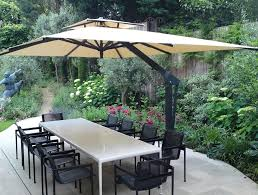 large cantilever patio umbrellas uk home design ideas