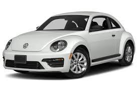 2017 Volkswagen Beetle Information