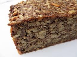 activa brot ohne mehl glutenfrei low carb lactosefrei und hefefrei bis auf spuren