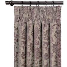 Tahari Home Curtains Yellow by Pinch Pleated Drapes U0026 Curtains Wayfair
