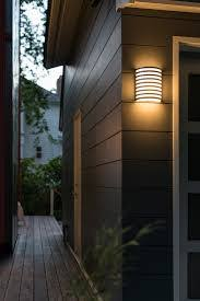 glamorous outdoor wall mounted lighting ideas outside lighting